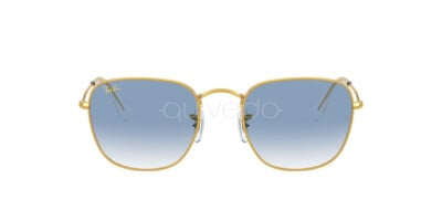 Ray-Ban Frank Legend Gold RB 3857 (91963F)