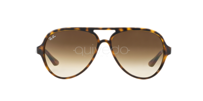 Ray-Ban Cats 5000 RB 4125 (710/51)