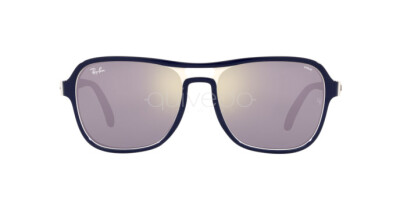 Ray-Ban State side Mirror Evolve RB 4356 (6548B3)