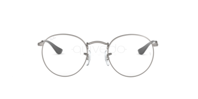 Ray-Ban Round metal RX 3447V (2620)