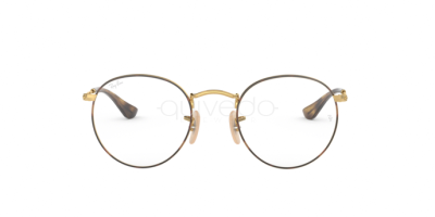 Ray-Ban Round metal RX 3447V (2945)