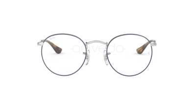Ray-Ban Round metal RX 3447V (2970)