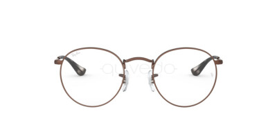 Ray-Ban Round metal RX 3447V (3074)