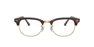 Ray-Ban Clubmaster RX 5154 (8058) - RB 5154 8058