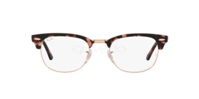 Ray-Ban Clubmaster RX 5154 (8118) - RB 5154 8118