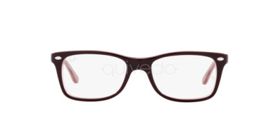 Ray-Ban RX 5228 (8120) - RB 5228 8120