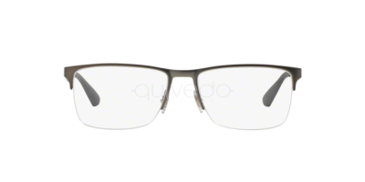 Ray-Ban RX 6335 (2855) - RB 6335 2855