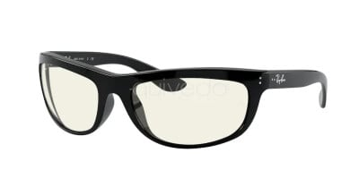 Ray-Ban Balorama Everglasses Clear RB 4089 (601/BL)