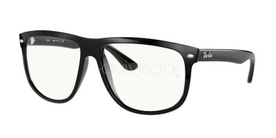 Ray-Ban Boyfriend Everglasses Clear RB 4147 (601/5X)