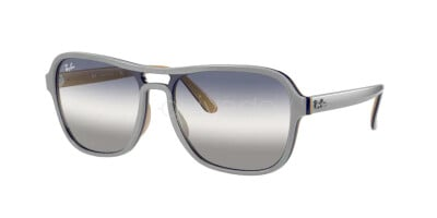 Ray-Ban State side BI-Gradient RB 4356 (6550GF)