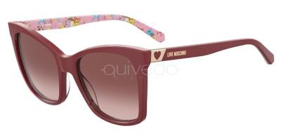 Moschino Love MOL034/S 203868 (8CQ 3X)