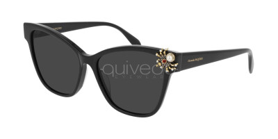 Alexander McQueen Couture AM0269S-001