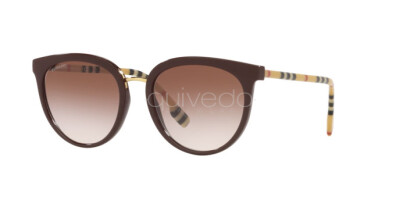 Burberry Willow BE 4316 (39168D)