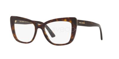 Dolce & Gabbana DG 3308 (502)