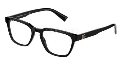 Dolce & Gabbana DG 3333 (501)