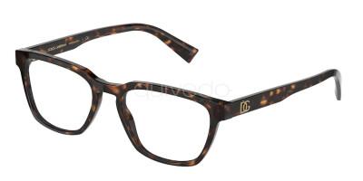 Dolce & Gabbana DG 3333 (502)