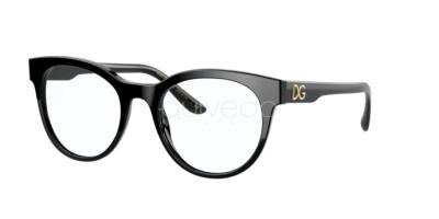 Dolce & Gabbana DG 3334 (501)