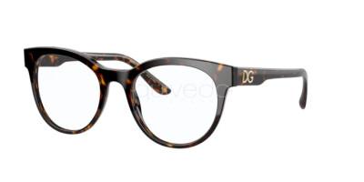 Dolce & Gabbana DG 3334 (502)