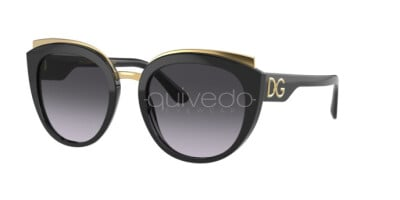Dolce & Gabbana DG 4383 (501/8G)