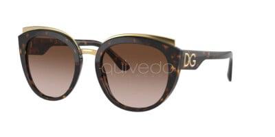 Dolce & Gabbana DG 4383 (502/13)