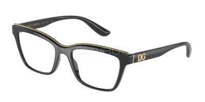 Dolce & Gabbana DG 5064 (501)