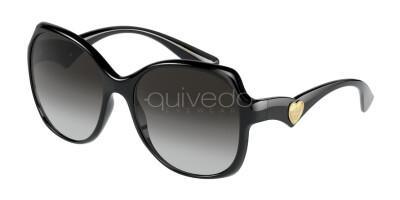 Dolce & Gabbana DG 6154 (501/8G)