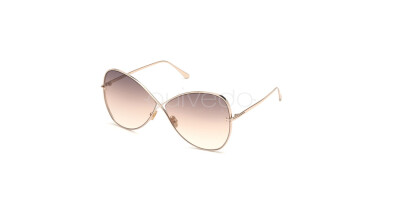 Tom Ford Nickie FT0842 (28F)