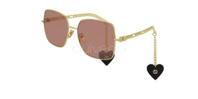 Gucci Fashion Inspired GG0724S-005