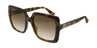 Gucci Opulent Luxury Gg0418s-003