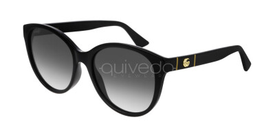 Gucci Logo GG0631S-001
