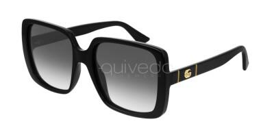 Gucci Logo GG0632S-001