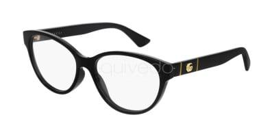 Gucci Logo GG0633O-001