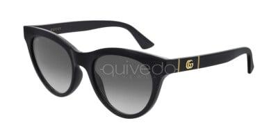 Gucci Logo GG0763S-001