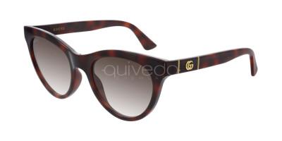 Gucci Logo GG0763S-002