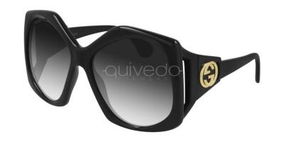 Gucci Logo GG0875S-001