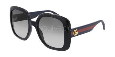 Gucci Web GG0713S-001