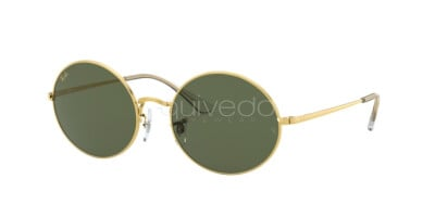 Ray-Ban Oval Legend Gold RB 1970 (919631)