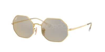 Ray-Ban Octagon Mirror Evolve RB 1972 (001/B3)