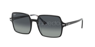 Ray-Ban Square ii Color Mix RB 1973 (13183A)