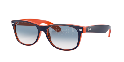 Ray-Ban New wayfarer RB 2132 (789/3F)