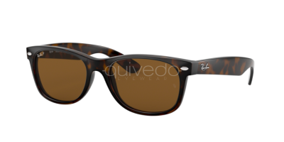 Ray-Ban New wayfarer RB 2132 (902/57)