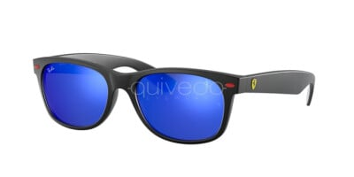Ray-Ban Ferrari New wayfarer RB 2132M (F60268)