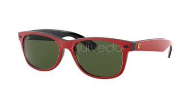 Ray-Ban Ferrari New wayfarer RB 2132M (F63931)
