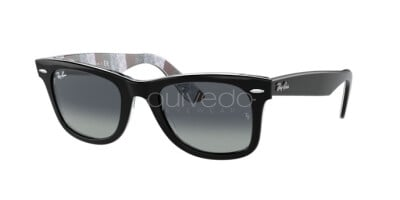 Ray-Ban Wayfarer Color Mix RB 2140 (13183A)