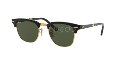 Ray-Ban Clubmaster folding RB 2176 (901)