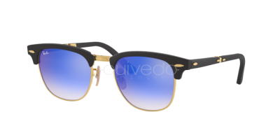 Ray-Ban Clubmaster folding RB 2176 (901S7Q)