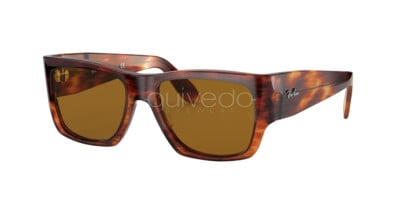 Ray-Ban Nomad Legend Gold RB 2187 (954/33)