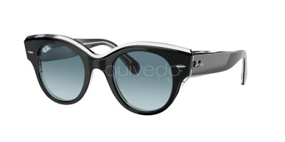 Ray-Ban Roundabout RB 2192 (12943M)