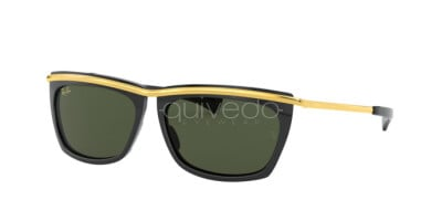 Ray-Ban Olympian ii Legend Gold RB 2419 (130331)