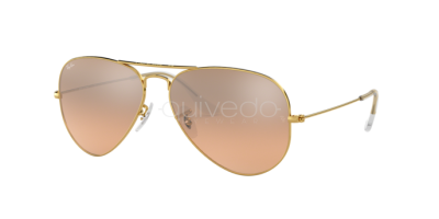 Ray-Ban Aviator large metal RB 3025 (001/3E)